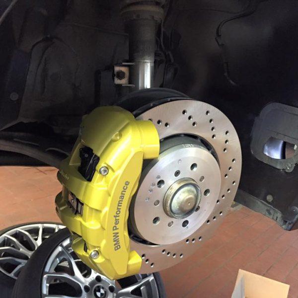 BMW Performance Break
